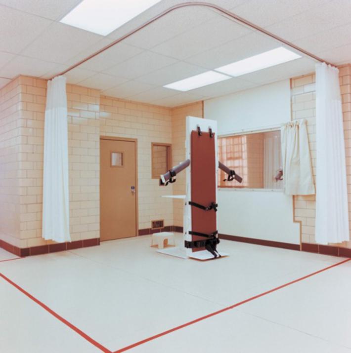 us execution chambers 4