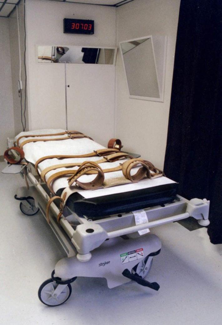 us execution chambers 6