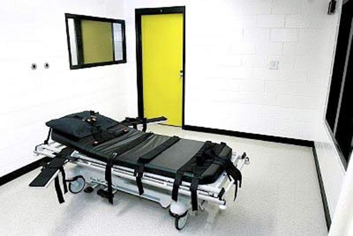 us execution chambers 7
