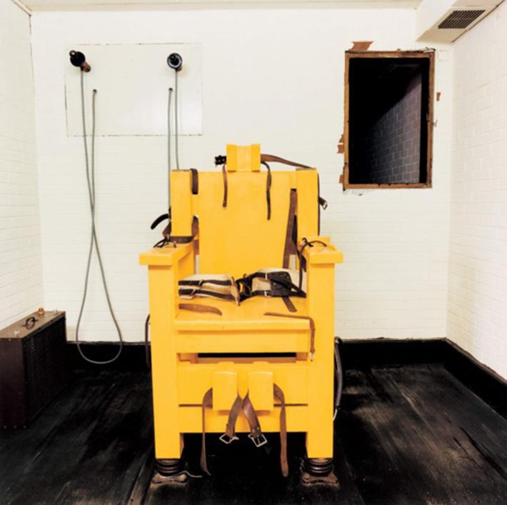 us execution chambers 8