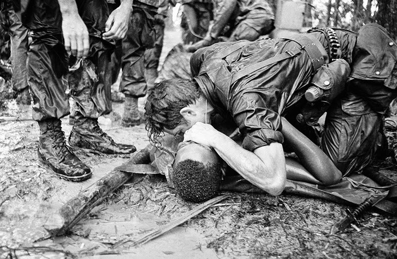 50 incredible photos of the vietnam war atchuup cool stories daily vp44 sciox Choice Image
