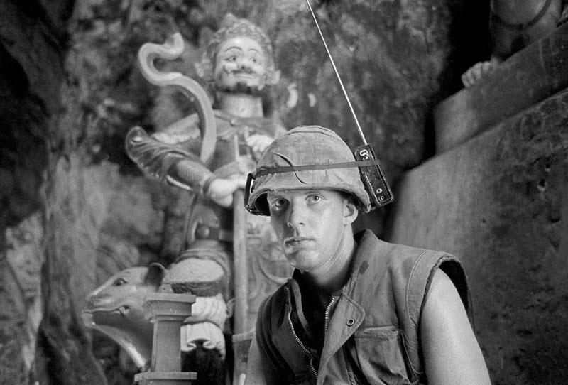 50 Incredible Photos Of The Vietnam War Atchuup Cool