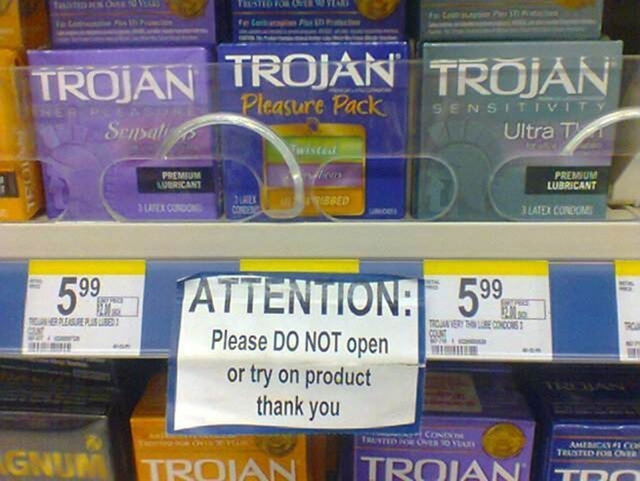 hilarious warning signs 12
