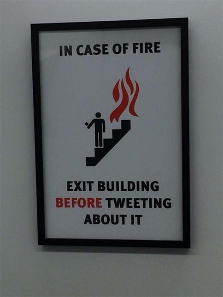 hilarious warning signs 18