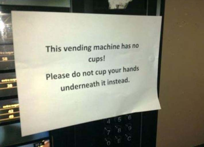 hilarious warning signs 33