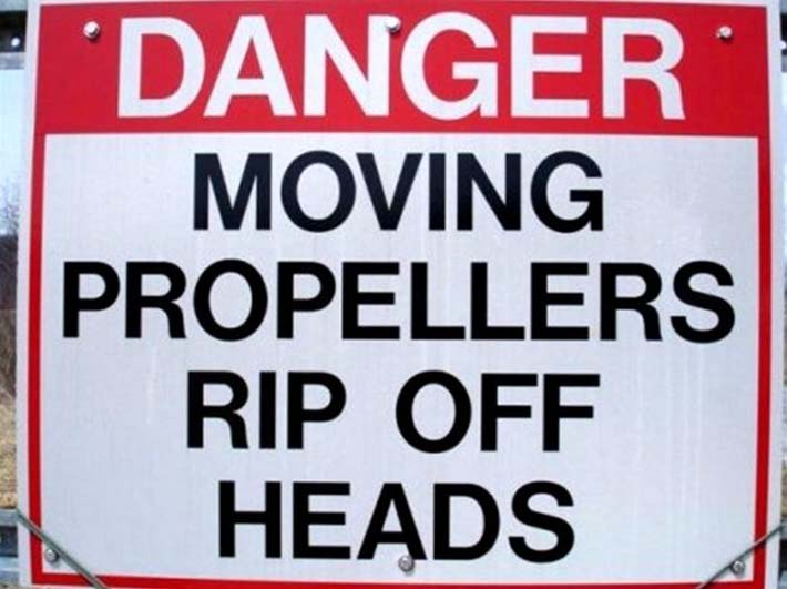 hilarious warning signs 35