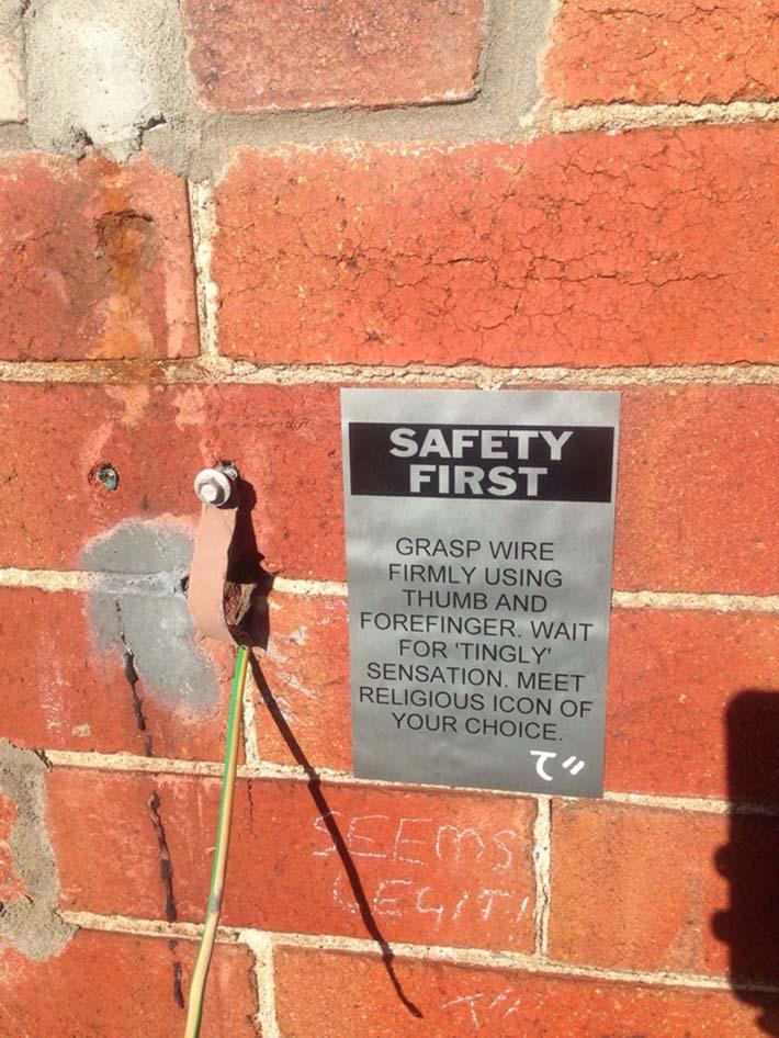 hilarious warning signs 43