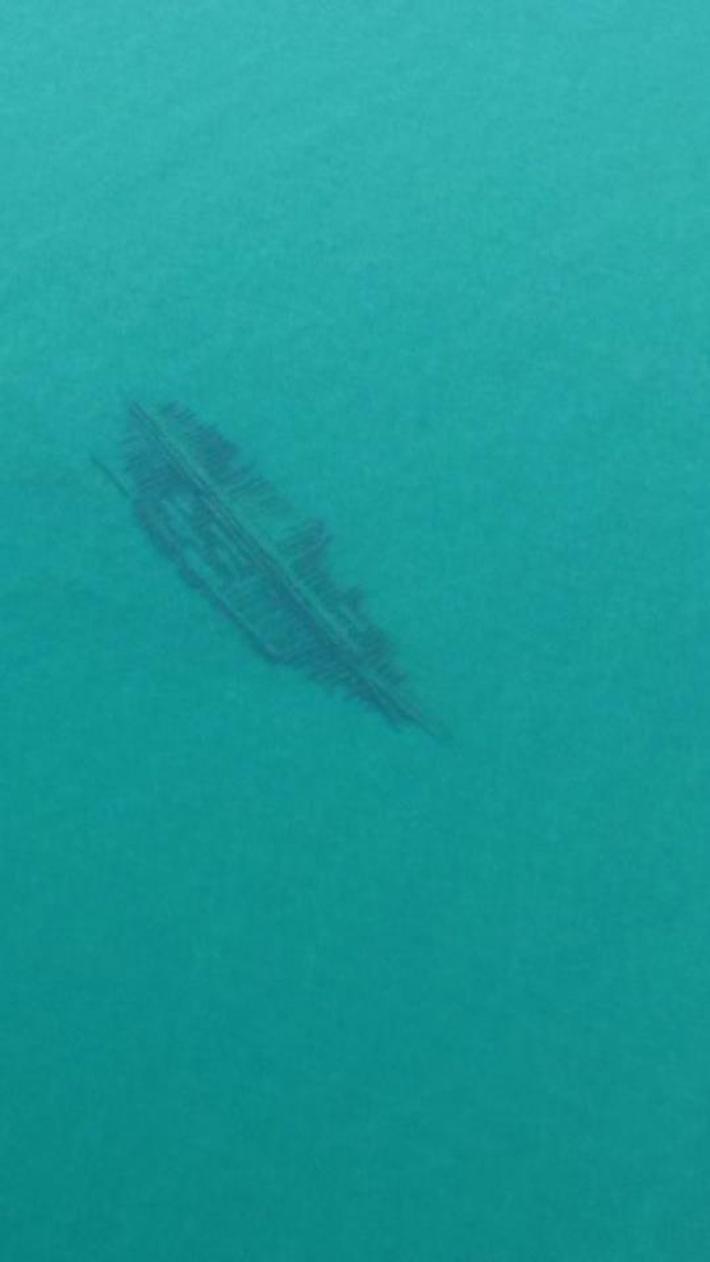shipwrecks - lake michigan 4
