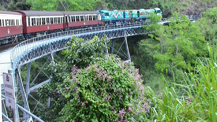 scariest train rides - kuranda scenic railway (3)