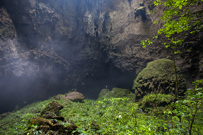 son doong cave 11