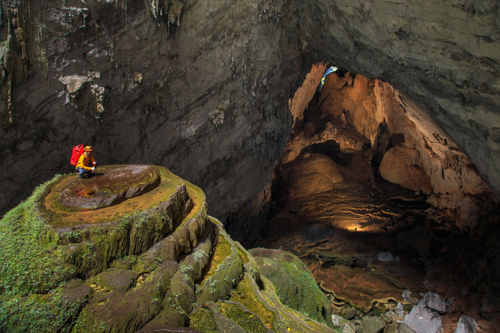 son doong cave 14