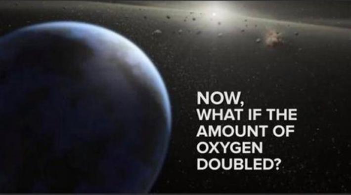 no oxygen for 5 sec - 17