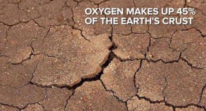 no oxygen for 5 sec - 9