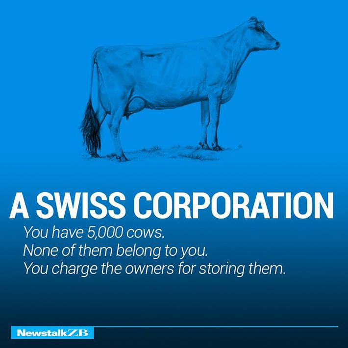 cow economics 9