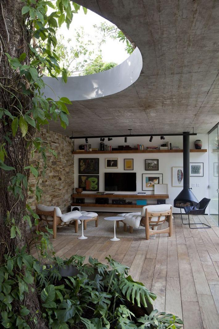 tree house 14