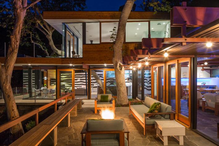 tree house 30