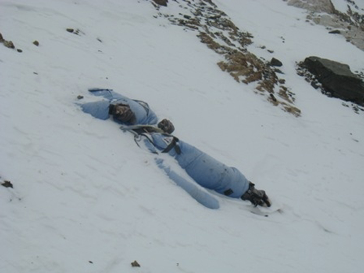 dead bodies everest 7