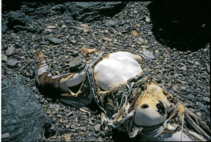 dead bodies everest 8
