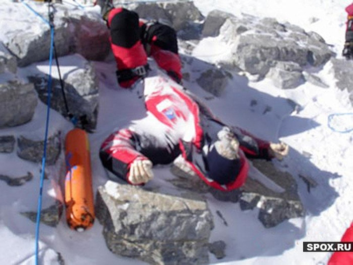dead bodies everest 9