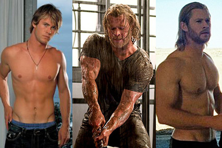 extreme transformations for a movie role 9