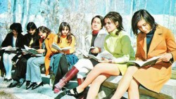 Rare Look At Iran in the 1960s and 1970s (35 Pics)