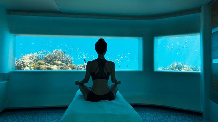 underwater spa 2