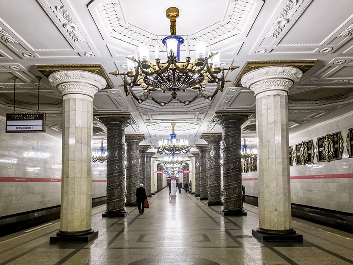 beautiful metro stations 12
