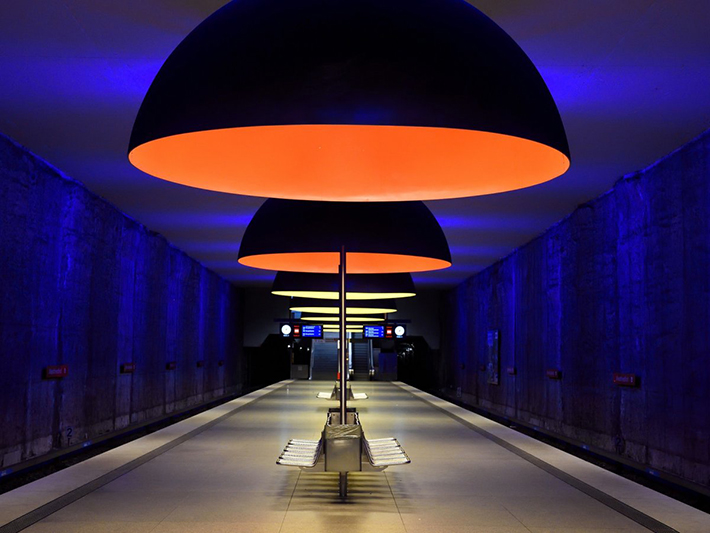 beautiful metro stations 7
