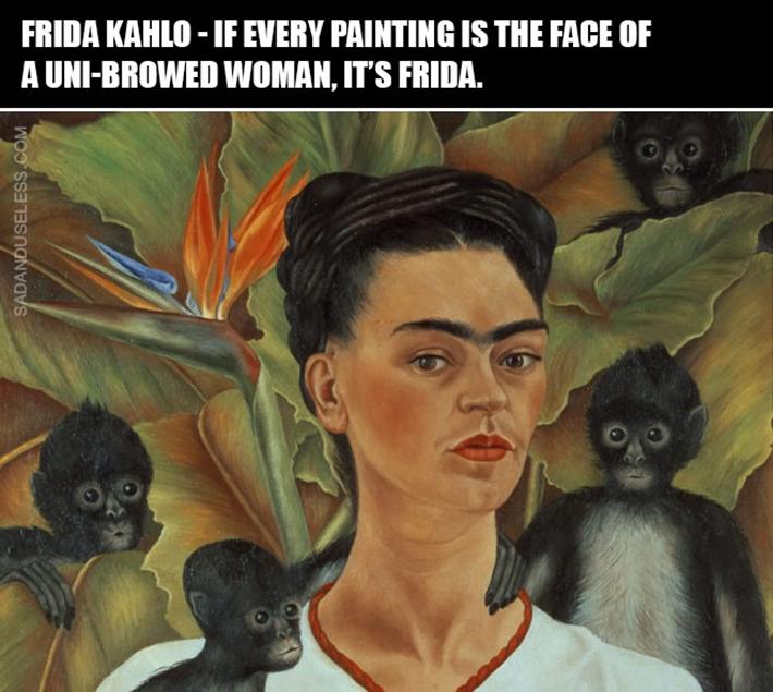 famous painters 7