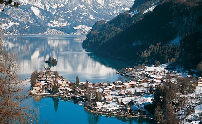 mountain towns 1