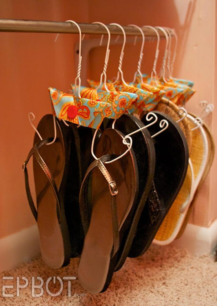 shoe storage diy ideas 6