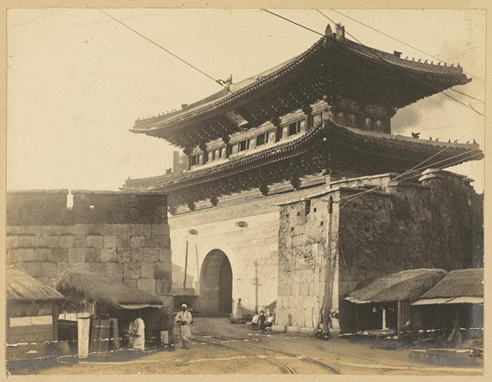 vintage korea 14