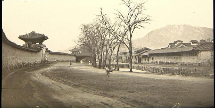 vintage korea 16