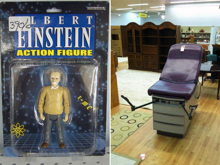 weird thrift store finds 5