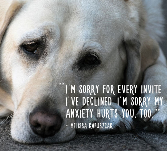 anxiety confessions 13
