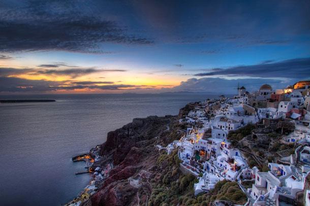 7-Santorini